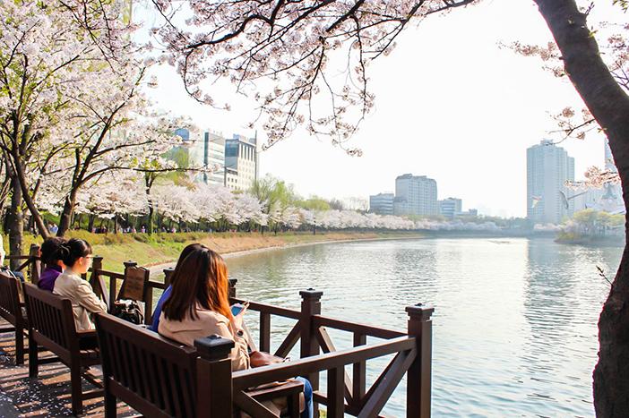 Lac Seokchon