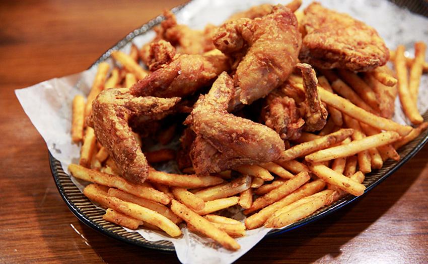 Sai Chicken