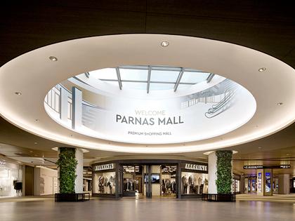 首都圈複合購物中心探訪