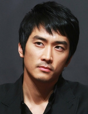 Song Seung-heon (송승헌)
