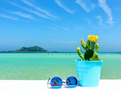 Las 10 playas ideales para el verano 2020 en Corea