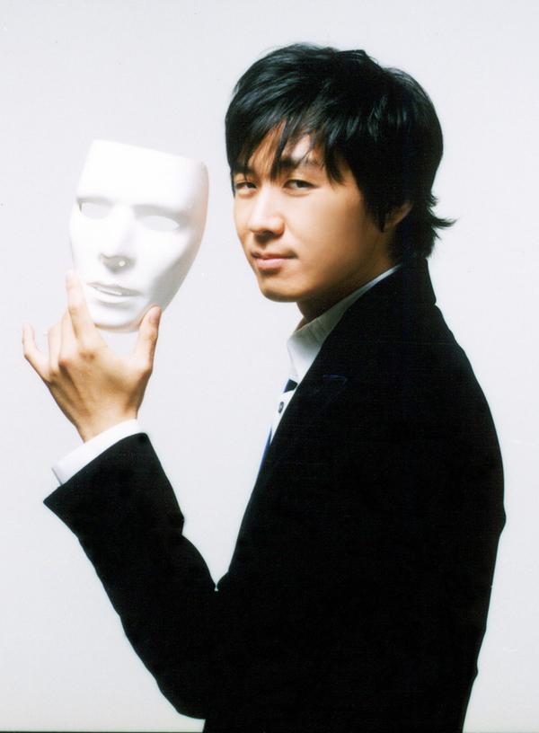 Yeon Jung-hoon (연정훈)