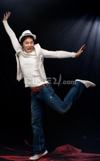 Cha Tae-hyun (차태현)