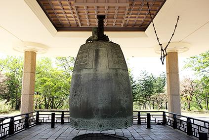 Колокол Великого короля Сондок