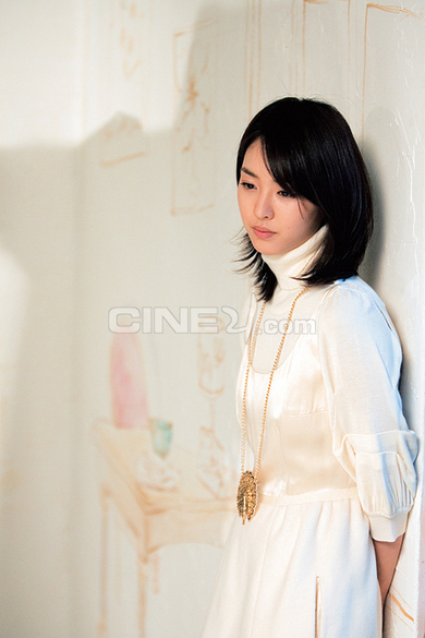 Lee Yeon-Hee () 