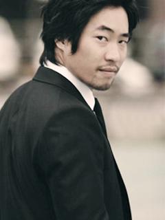 Ryoo Seung-bum (류승범)