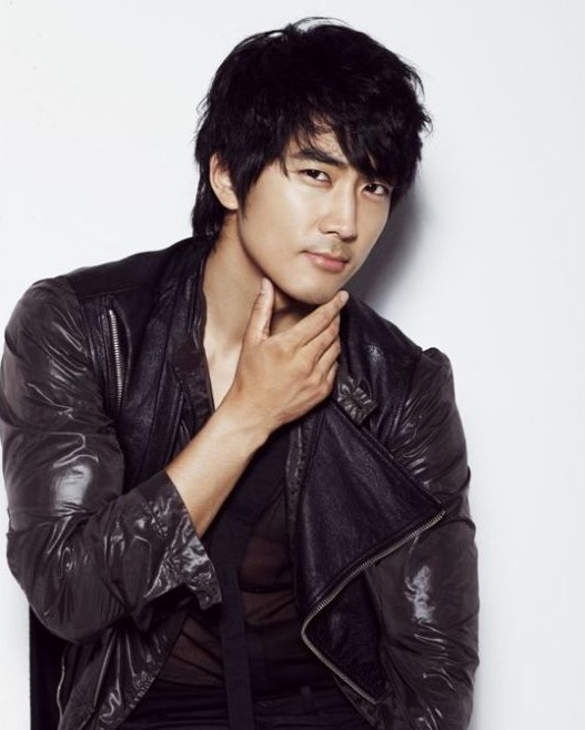 My Dream Life Ideal Man Song Seung Heon