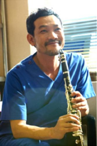 Jeong Jin-yeong (정진영)