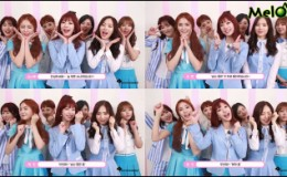 <strong>SONAMOO Shows Their Lovable Charm on ′Melon′</strong>