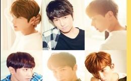 <strong>Shinhwa to Make Return to the Music Scene</strong>