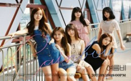 <strong>GFriend Tops Music Charts with ′Summer Rain′</strong>