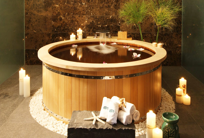 Spa at Banyan Tree Club & Spa Seoul (Credit: Banyan Tree Club & Spa Seoul)