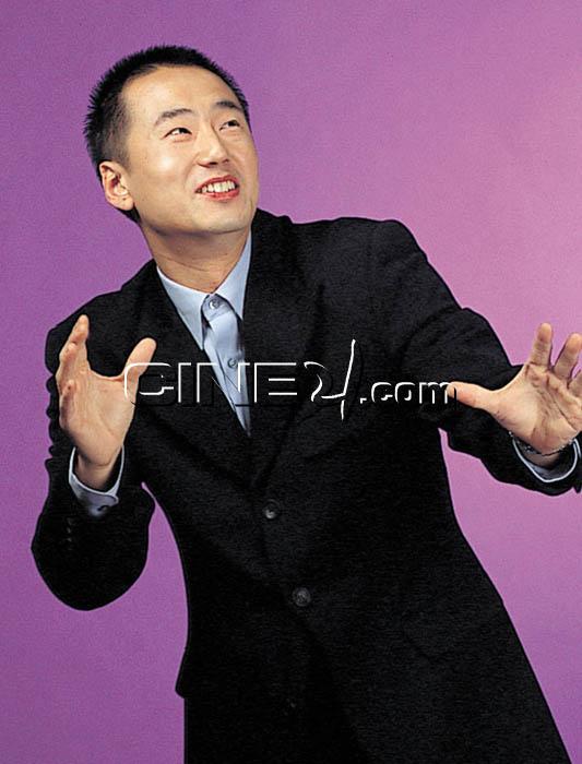 Ryoo Seung-su (류승수)