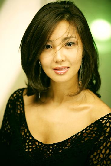 Kim Kyu-ri (Kim Gyoo-ri 김규리)