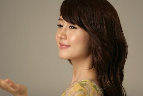 Sung Yu-ri (성유리)