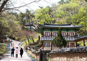 Gyeongju National Museum