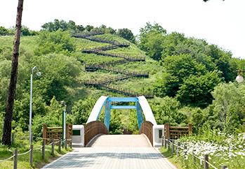ハヌル公園