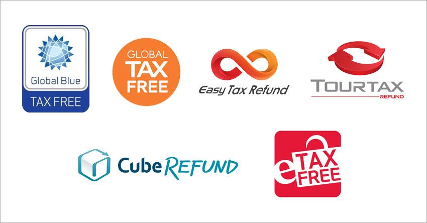 Предприятия, оказывающие услугу возврата налогов