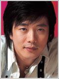 Актёры- Квон Сан У