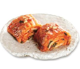 Baechu kimchi