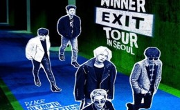 <strong>WINNER to Hold First Solo Concert</strong>