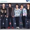 美国Billboard选出BIGBANG热门歌曲BEST10