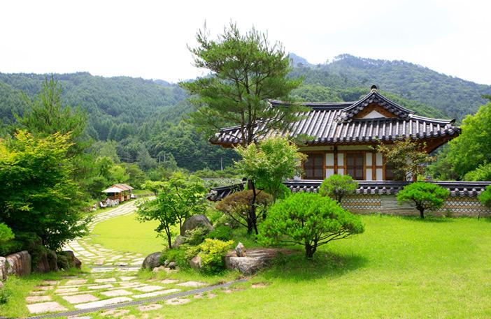 Jeonggangwon