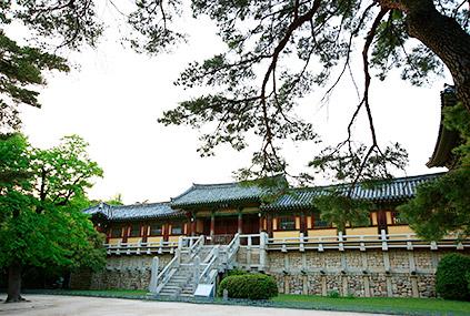 Templo Daeheungsa