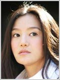 Актрисы- Ким Мин