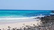 Jejus wunderschöne Naturlandschaft