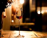 Restaurants und Bars für Alleinreisende