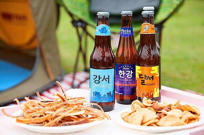 韓国のクラフトビール