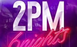 Последний концерт 2PM перед армией