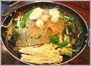 Korean Restaurant in Sindangdong: the Street of Spicy Tteokbokki