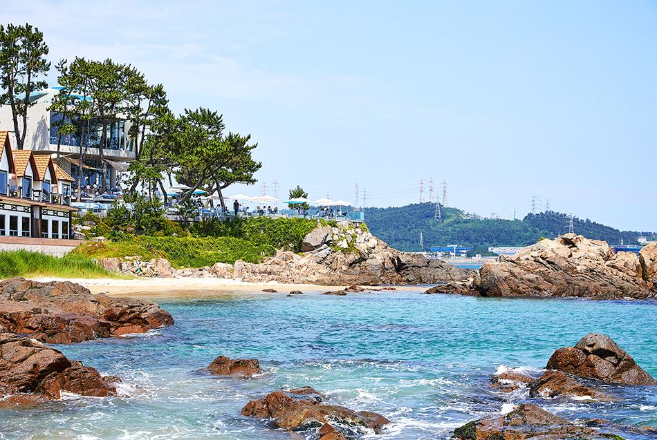 Imnang Beach
