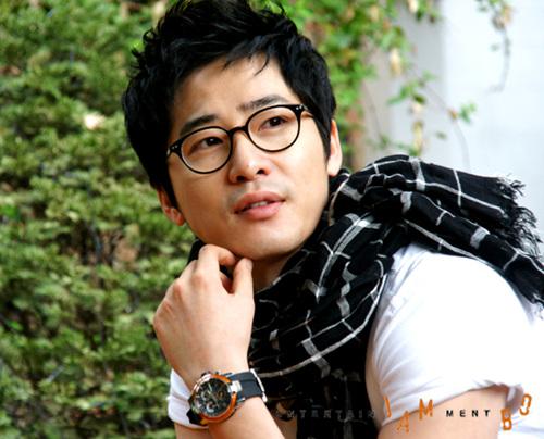 Kang Ji-hwan (강지환)