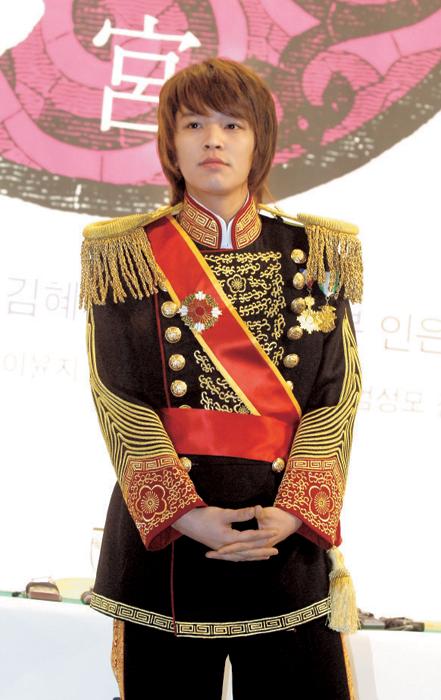 Kim Jeong-hoon (김정훈)