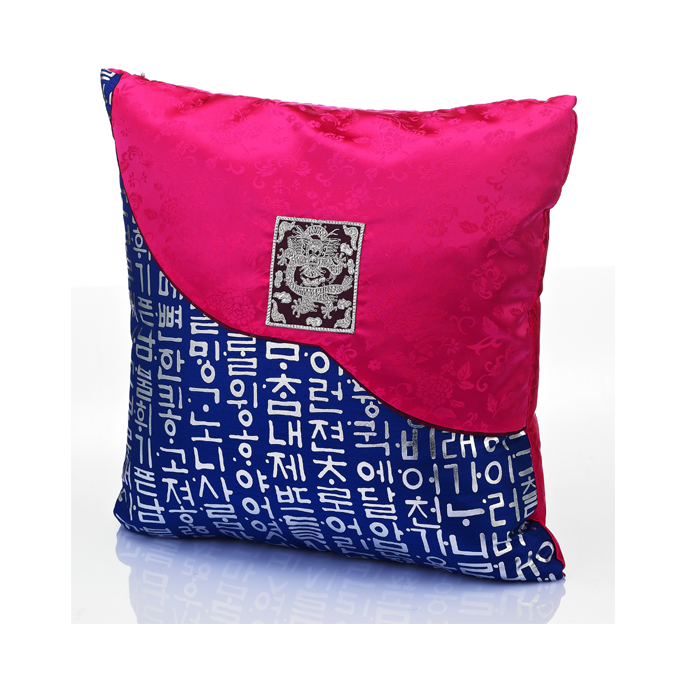 Hangeul Beoseon Cushion