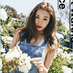 <strong>Tiffany of Girls' Generation to Release 1st Solo Album</strong>