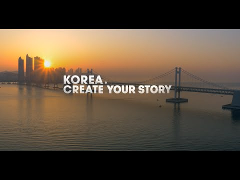 2016 Korea Tourism Commercial - Online Exclusive