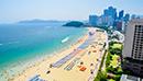10 пляжей Кореи, которые помогут забыть о летней жаре