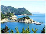 Geojedo Island