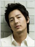 Lee Jung-jin (이정진)