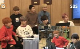 <strong>BTS Shares Dreams About Their Birth</strong>