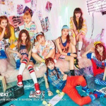 <strong>Weki Meki Previews Debut Concept Through Group Teaser Image</strong> image