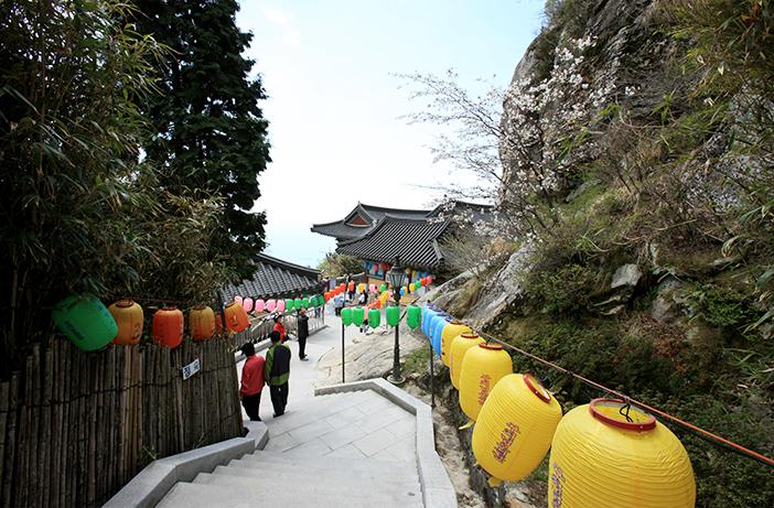 锦山菩提庵