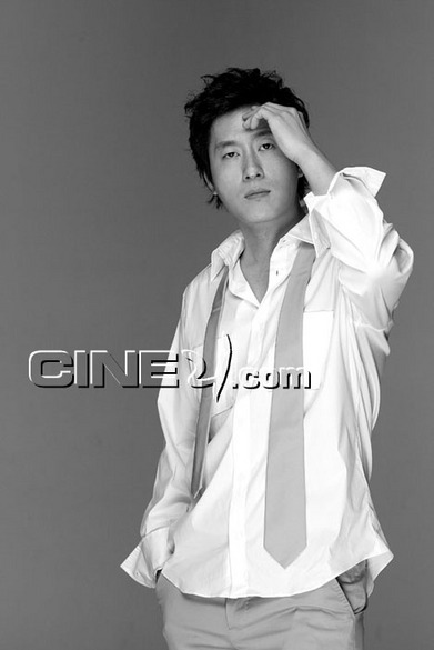 Kim Ju-hyeok (김주혁)