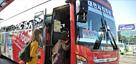Viaje a Daejeon en autobús turístico