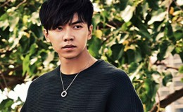 <strong>Lee Seung Gi to Briefly Meet Fans Upon Completing his Military Service</strong>
