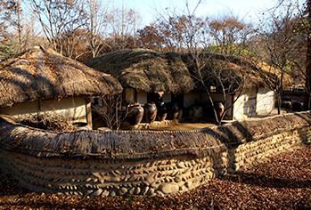 朝鮮時代の家屋